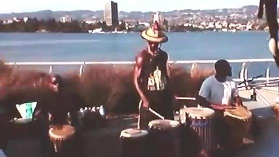 United Drum Circle (now Soul Beatz)