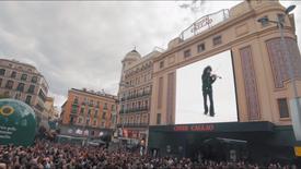 Ara Malikian - 360º Digital Concert. Royal Garage - El Todo feat Kase O.