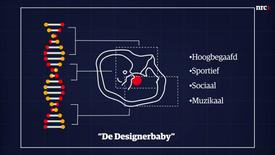 Kun je binnenkort aan je ongeboren kind sleutelen?