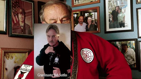 Grandmaster John Olivier