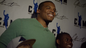 Cam Newton // Make A Wish Foundation // Lokai