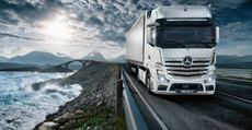 Vector Freight Ltd   Intro 1