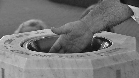 Enquiring about Baptism