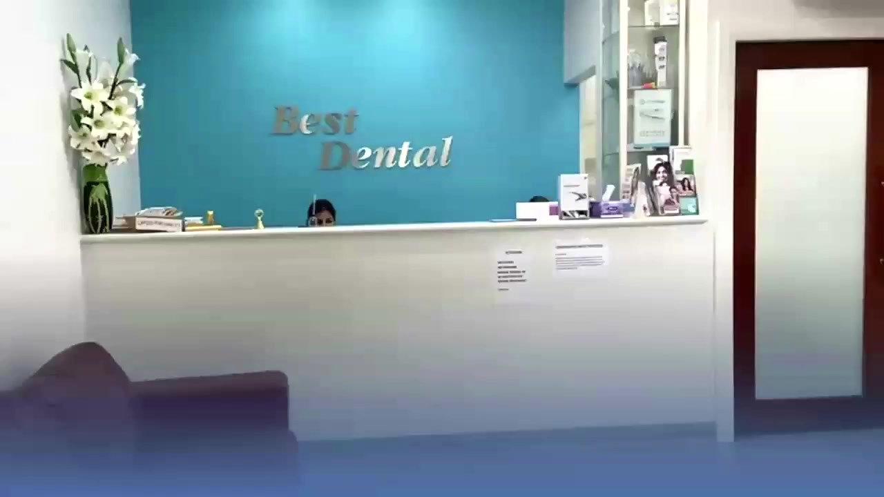 Best Dental Video