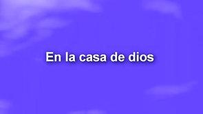 1. En la Casa de Dios