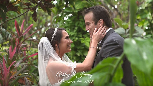 Ashley & Jimmy