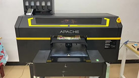 Direct To Garment Printing (DTG) - APACHE 4050G
