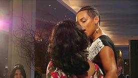 Alicia Keys/ Givenchy