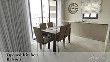 Qawra 2 Bedroom Apartment