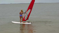 About Extreme Windsurfing