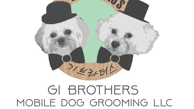 Gi Brothers Moblie Dog Grooming
