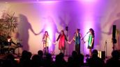 Concert Basic Colors - 19 octobre 2019 - Abbaye de Rhuys (56) - Gospel, pop, soul