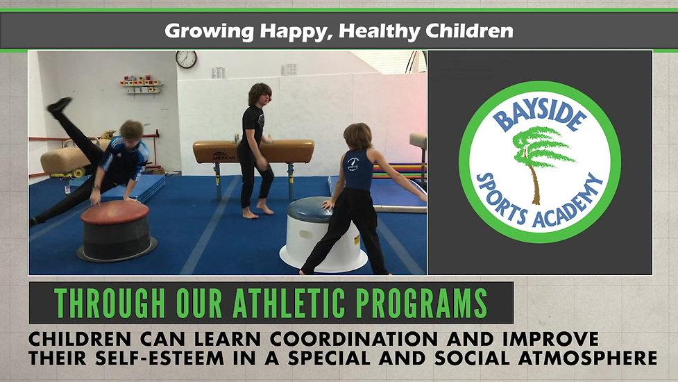 Bayside Sports Academy