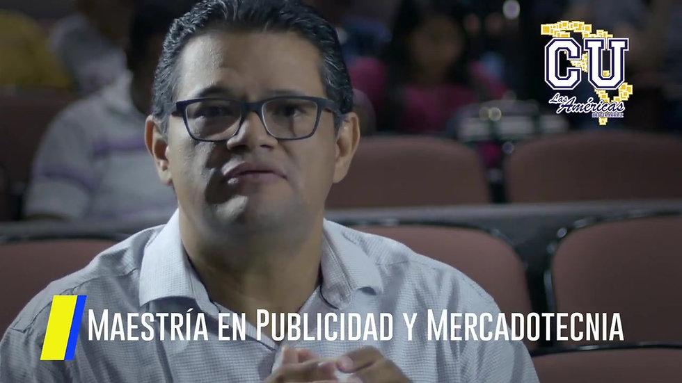 Mercadotecnia y Publicidad