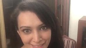 NAFW 2019 : Dipali Sharma