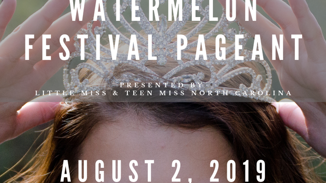 Watermelon Festival Pageant