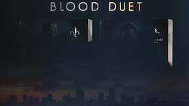 Blood Duet by Maria Luis