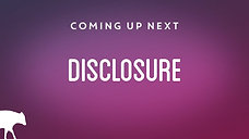 WH Disclosure