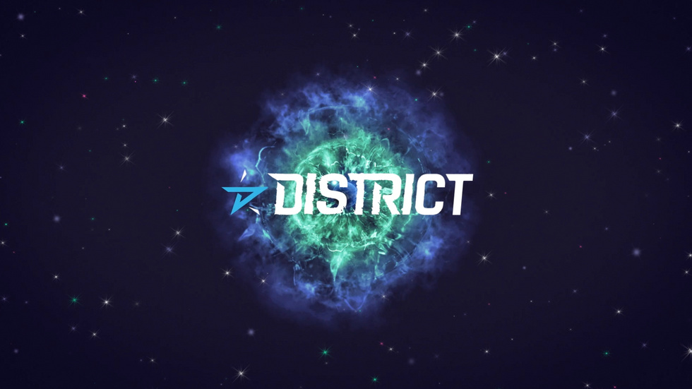 District Festival