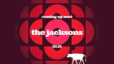Glastonbury Festival - The Jacksons Intro Animation