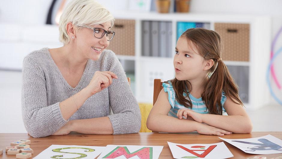 Parent Study Skills