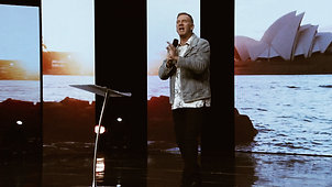 SOZO LIFE - Sunday Service with Shane Baxter