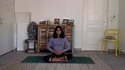 Energy Booster 1 - Pranayama/Respiration