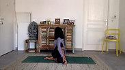 Energy Booster 3 - Asana/posture