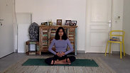 Energy Booster 2 - Meditation