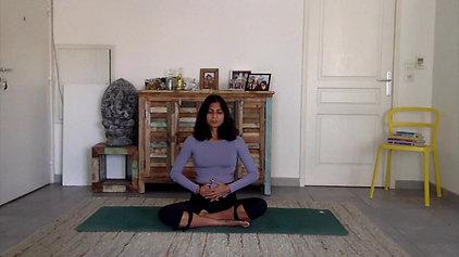 Energy Booster 2 - Meditation