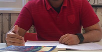 Yasser from Saudi Arabia