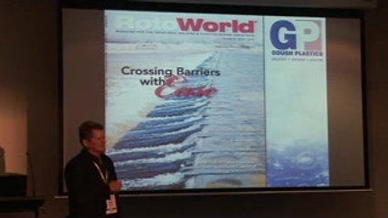 Crossing Barriers Case Study (2012)