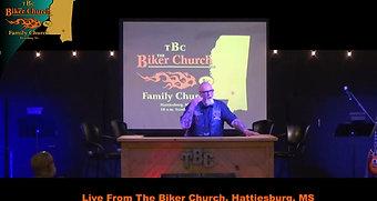 TBC Sunday Service July 4, 2021