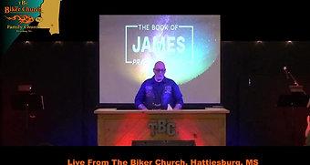 The Book of James: Practical Faith 3