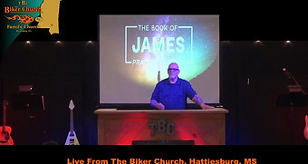 The Book of James: Trials and Temptations 2
