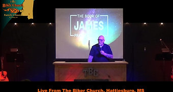 The Book of James: Trials and Temptations 1