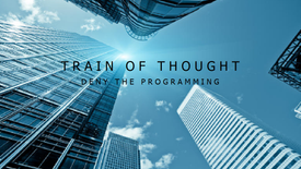Train Of Thought Book Trailer 2
