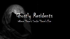 Ghostly Residents Five Set Poems Trailer