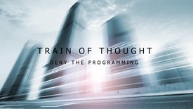 Train Of Thought Book Trailer 1