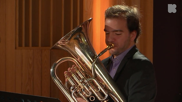 Violet Quartet l Symphony No. 25, Allegro Con Brio (W.A. Mozart, arr. Stan Nieuwenhuis)