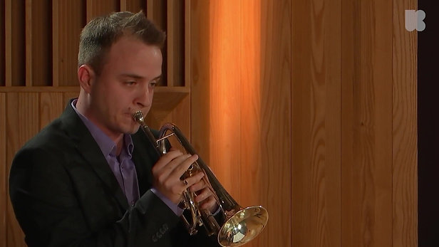 Violet Quartet l Overture to Ruslan and Lyudmila (Michail Glinka, arr. Chris Larios)