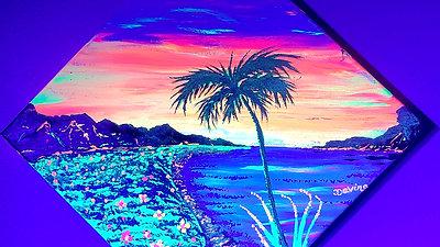 "Peview Glow in the Dark ""Aloha Glow"""