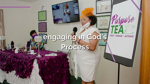 Purpose TEA 2020_Event Highlights
