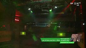 #DBZ LIVE aus Schenefeld TEIL 1