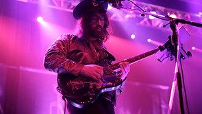 The Claypool Lennon Delirium – Live at House of Blues