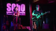 SOhO Music Club