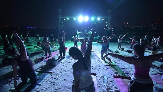 My Yoga Trance Event Highlight