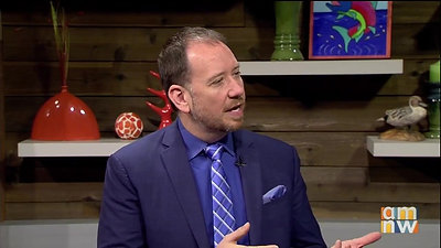 Money Talks with Tim Clairmont and Helen Raptis on AMNW: March 2020