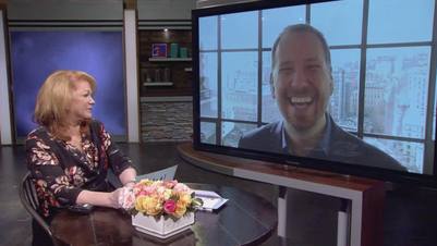 Money Talks with Tim Clairmont and Helen Raptis on AMNW: January 2021