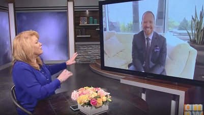 Money Talks with Tim Clairmont and Helen Raptis on AMNW: July 2020